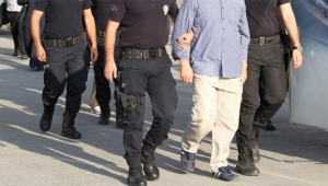 Patlamadan sonra gözaltına alınan 6 kişiden 3'ü tutuklandı