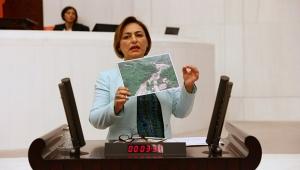 Şevkin: Kentsel dönüşümde vatandaşı düşünen yok