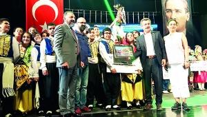 Seyhan Belediyesi Türkiye Şampiyonu