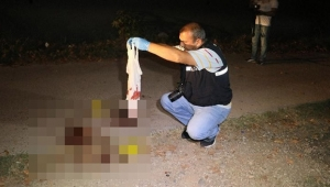 Sokak ortasında bıçaklı kavga: 1 ölü