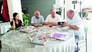 Srebrenitsa unutulmadı