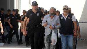 Tehdit ile haraç toplayan DEAŞ'lılar tutuklandı