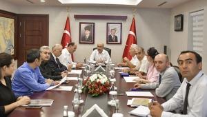 Toprak Koruma Kurulu'nda alınan kararlar açıklandı