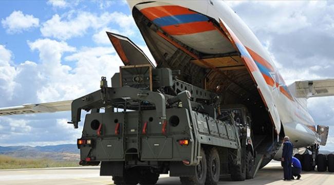 Türk halkından S-400'lere büyük destek