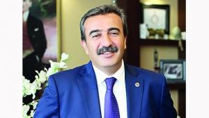 Valilik istedi Çukurova Belediyesi yaptı