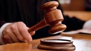 2 uyuşturucu satıcısına 12'şer yıl 6'şar ay hapis cezası verildi