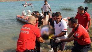 5 kişi kanal ve gölde boğuldu