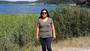 57 yaşındaki kadından 3 gündür haber alınamıyor