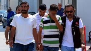 Adana'da 40 bin adet uyuşturucu hap ele geçirildi