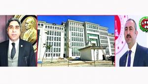 Barodan 'bölünmüş adalet' hakkında çözüm önerisi