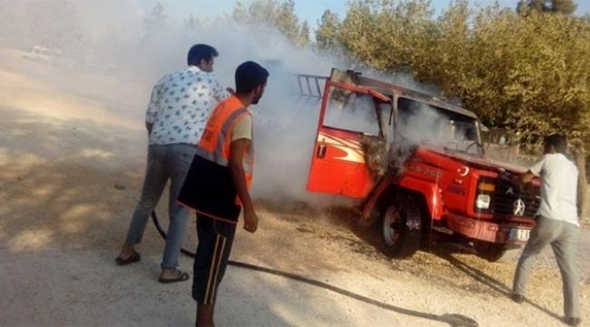 Düğünde kavga: Araç yaktılar 9 kişi yaralandı