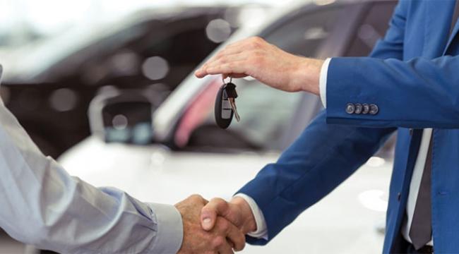 Faizsiz otomobil satışlarına yoğun ilgi