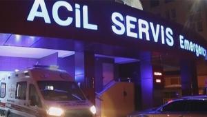 Güvenlik korucusu silahlı saldırıda hayatını kaybetti