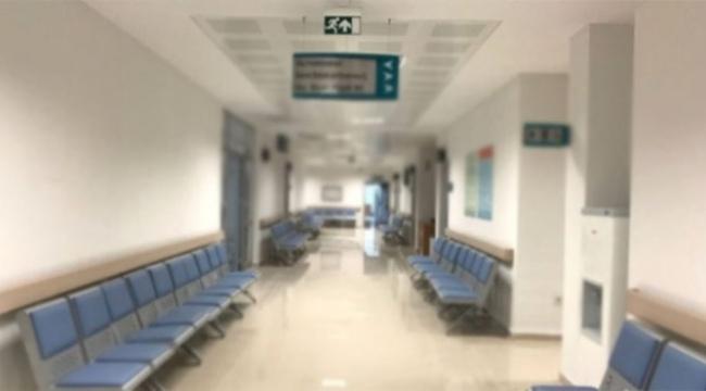 Hastanede öldürülüp organları çalındı