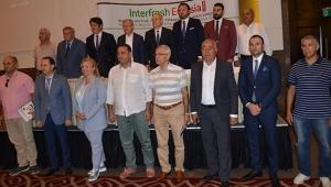 Interfresh Antalya Fuarı  Adana'da tanıtıldı