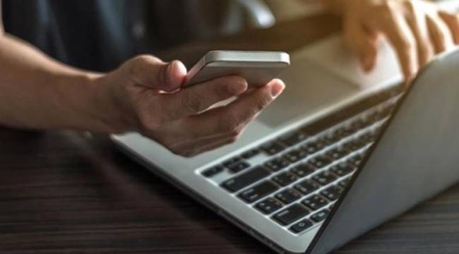 İnternet kullananların oranı yüzde 75,3 oldu