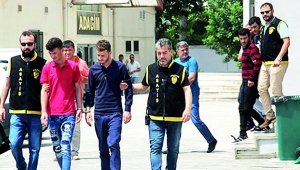 'Korna çalma' cinayeti davasında Iraklı sanıktan ilginç savunma