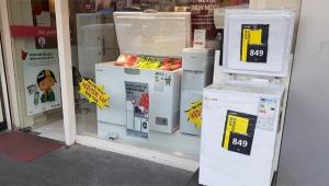 Kurban Bayramı derin dondurucu satışlarını artırdı