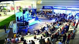 M1 Adana Alışveriş Merkezi mağazacılıkta fark yaratıyor