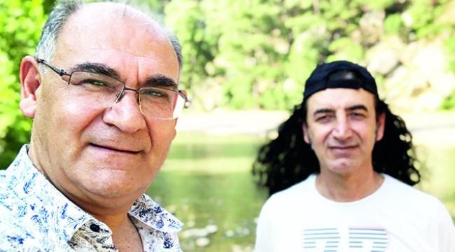 Murat Kekilli'nin Pozantı sevdası