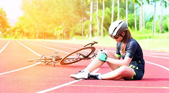 Spor yaralanmalarına dikkat