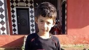Üzerine duvar devrilen çocuk hayatını kaybetti