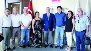 Yerel Medya Güç Birliği Platformu ADASO'da