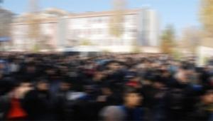 Yürüyüş ve basın açıklaması yapmak 15 gün yasak