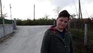 12 yaşındaki Hakan'ın acı ölümü