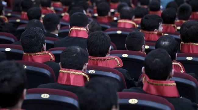 1300 hakim ve savcı adayı alınacak