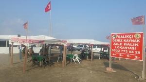 Adana'da balığın tek adresi Deniz Kaynak Aile Lokantası