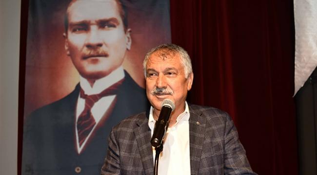 Adana Kent Konseyinde yeni dönem