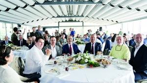 Adana Lezzet Festivali'nin tanıtımı yapıldı