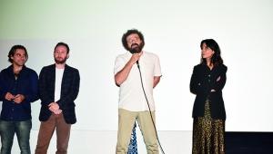 Altın Koza'nın ikinci gününde iki film galası