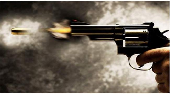 Başkanın evine silahlı saldırı