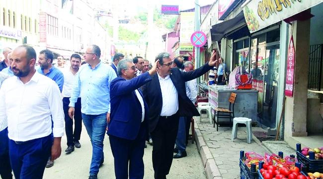 Boyvadaoğlu: Akşener cumhurbaşkanı olacak
