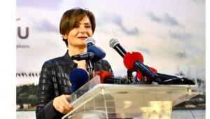 CHP İl Başkanı Kaftancıoğlu'na 9 yıl 8 ay hapis cezası verildi