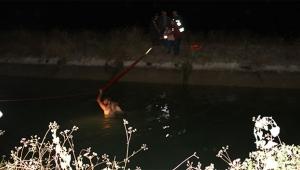 Genç çobanın cansız bedeni sulama kanalında bulundu