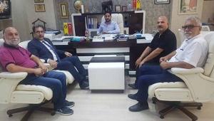 'İYİ Parti yeni katılımlarla iktidara doğru koşuyor'