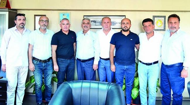 Kutluca: Eren, Adana için bir kazanç