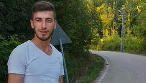 Park halindeki traktör romörküne çarpan genç hayatın ı kaybetti