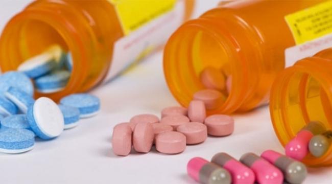'Yasaklı ilaç' operasyonunda 58 kilo sildenafil ele geçirildi