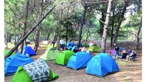 Yaza Veda Kampı 12-15 Eylülde Karataş'ta