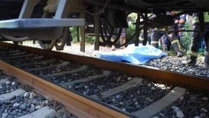 Yolcu treninin altında kalan 1 kişi hayatını kaybetti