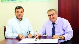 Yüreğir Belediyesi ile ÇKA işbirliği protokolü imzaladı