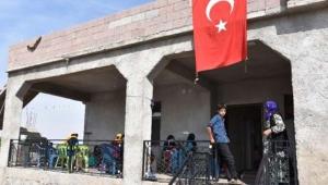 11 yaşındaki Mazlum YPG/PKK'nın kurbanı oldu