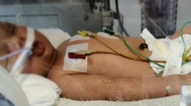 2,5 aylık Hüseyin bebeğin ölümüne soruşturma başlatıldı