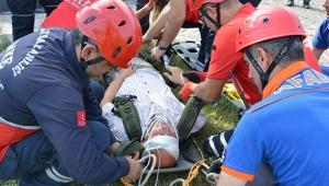 4. Sivil Savunma Farkındalık Eğitimi