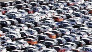 Adana'da 2 bin 807 araç trafikten men edildi