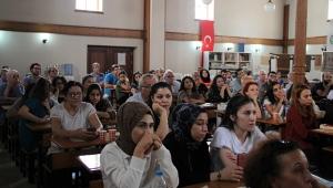 'Atatürk, sağlığında Türkçeye ve Dil Bayramına özel ilgi gösterirdi'